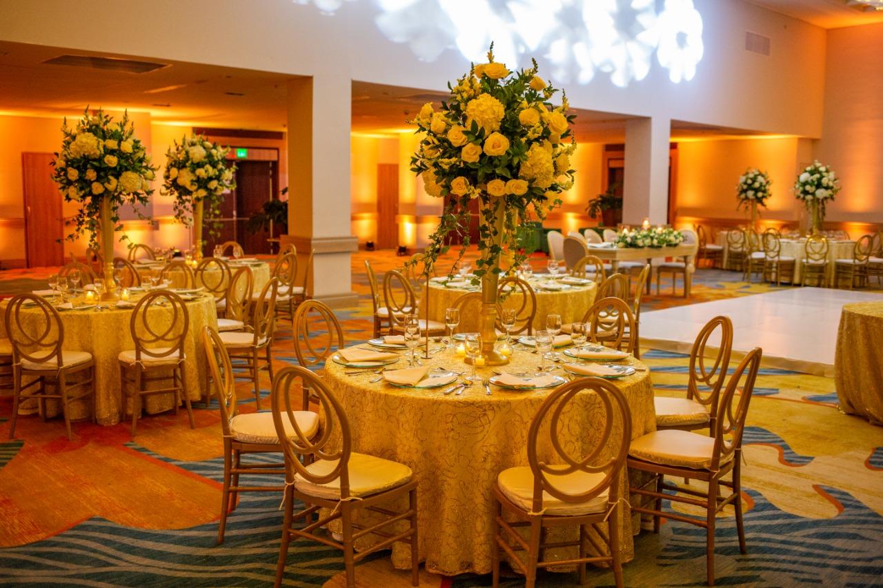 3 aciertos y 3 desaciertos a la hora de realizar tu boda en #Cartagena