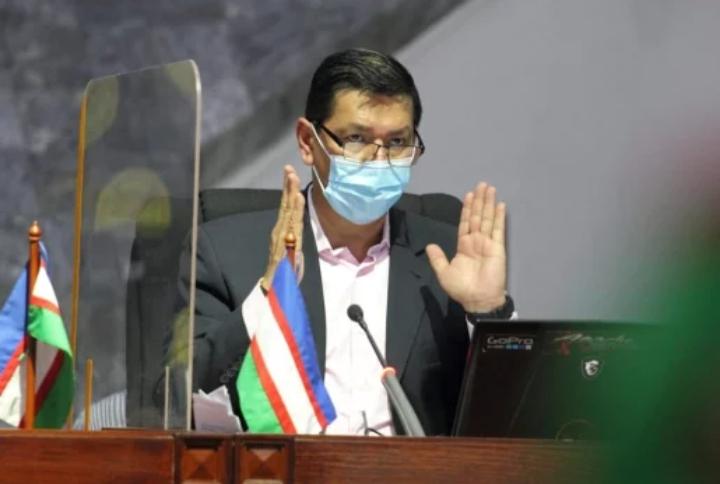 Por disturbios en Paro Nacional, Procuraduría citó a juicio disciplinario al exsecretario de Seguridad de Cali