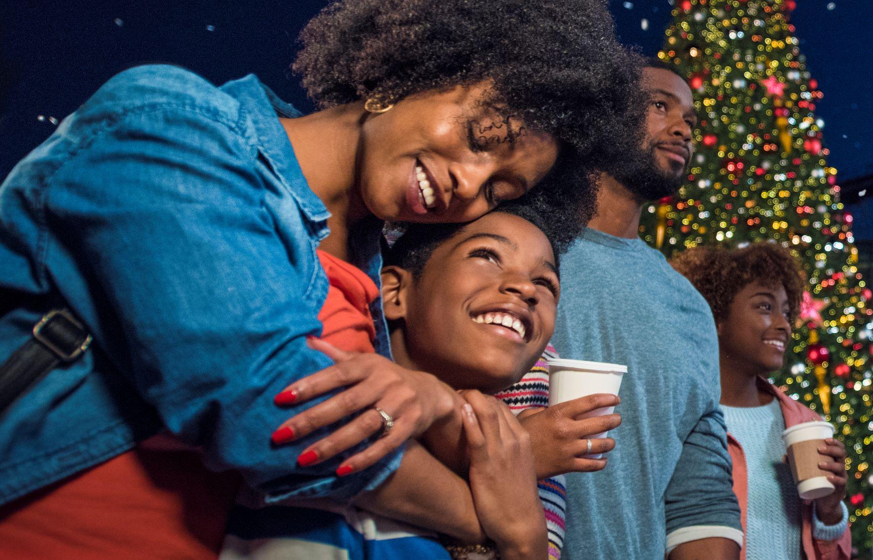 Fiestas navideñas de Universal Orlando Resort comienzan el 13 de noviembre y duran hasta el 2 de enero de 2022