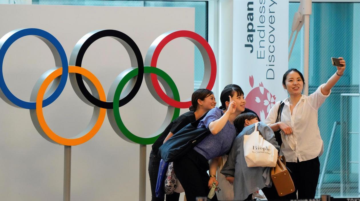 Juegos Olímpicos serán a puerta cerrada: No habrá presencia de público en las tribunas