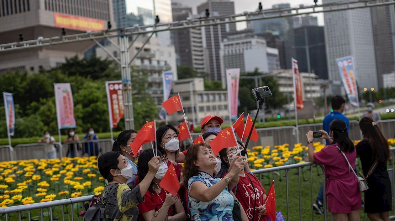 China suma 23 nuevos positivos del virus, todos procedentes del extranjero