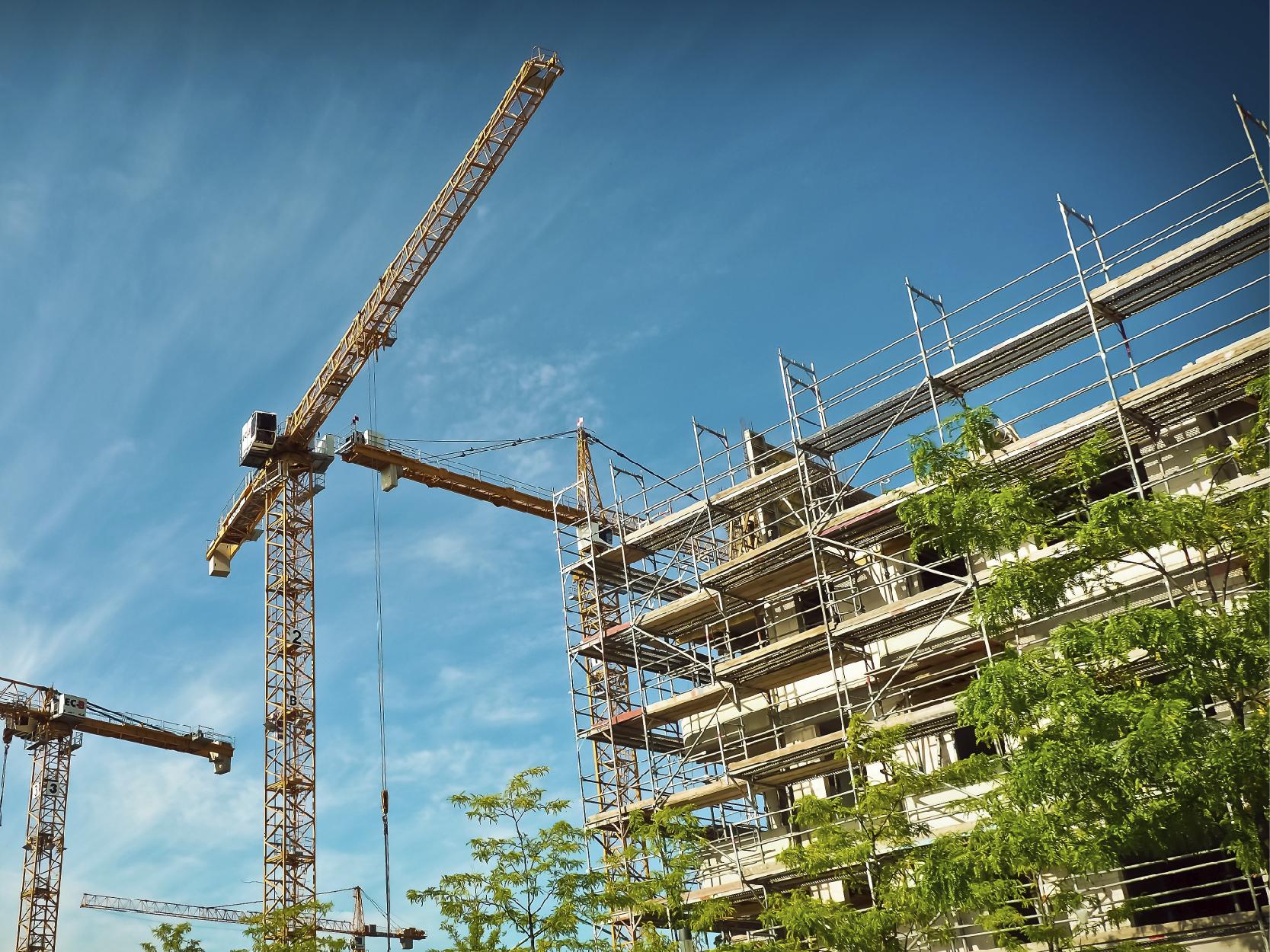Sector Datacom y Construcción, optimista frente al estimado del crecimiento de la economía en el 2021