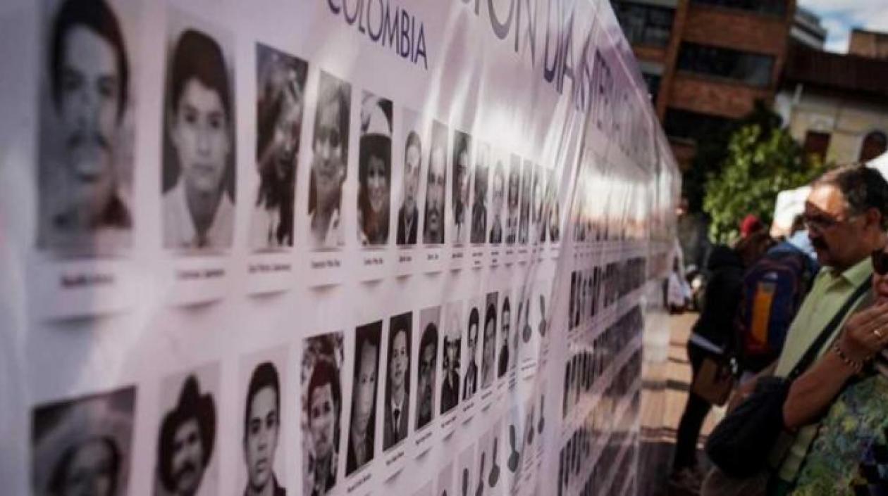 Exoficial del Ejército y exalcalde fue condenado a 40 años de prisión por desaparición y muerte de 54 personas