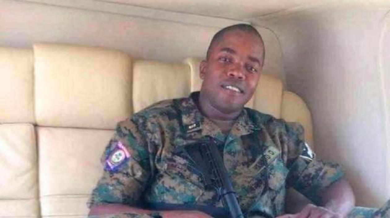 Jefe de seguridad del presidente de Haití, en la mira de investigadores del magnicidio