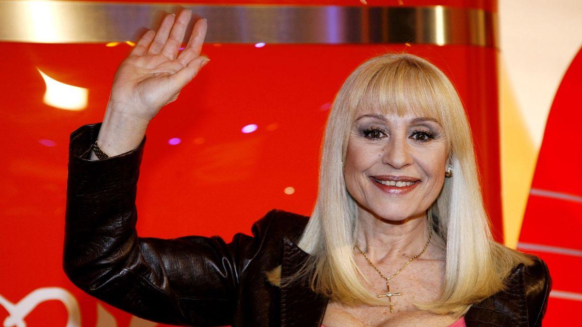 Muere a los 78 años la diva italiana Raffaella Carra