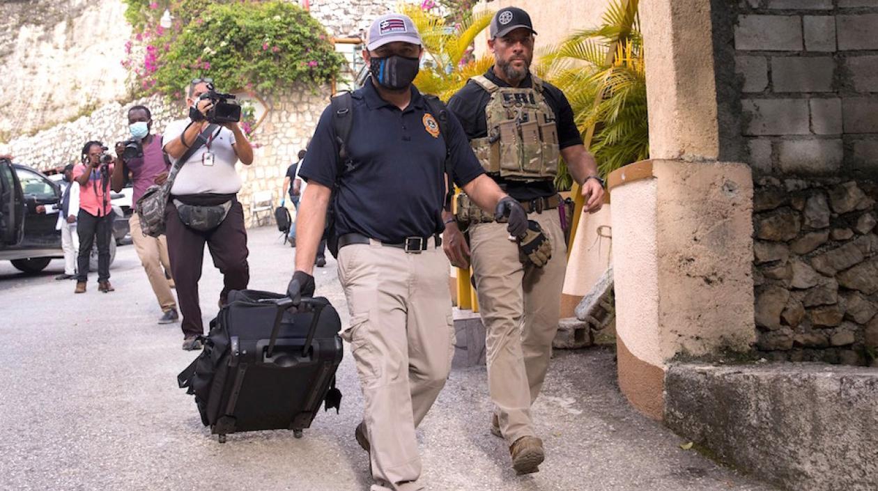 Otro empresario haitiano en la mira de las autoridades por el asesinato de Jovenel Moise