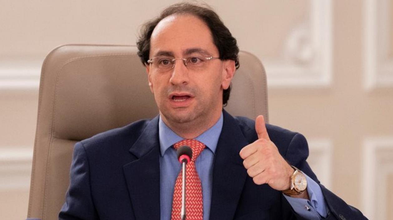 Misión de Colombia viajará a Estados Unidos a reafirmar confianza externa en su economía