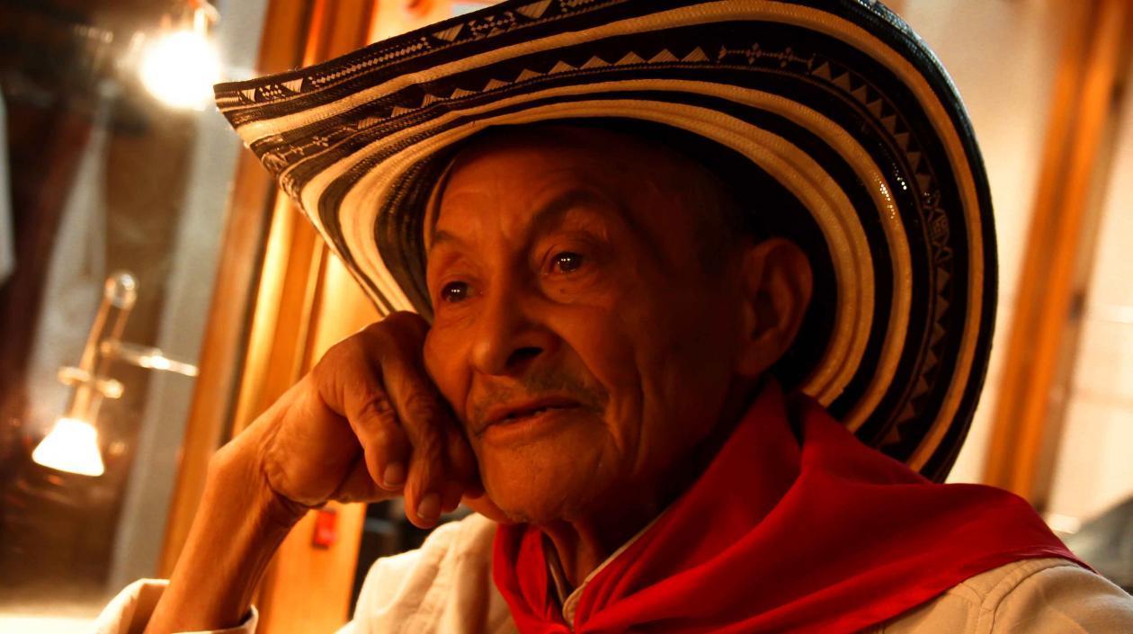 Murió 'Juan Chuchita', líder de Los Gaiteros de San Jacinto