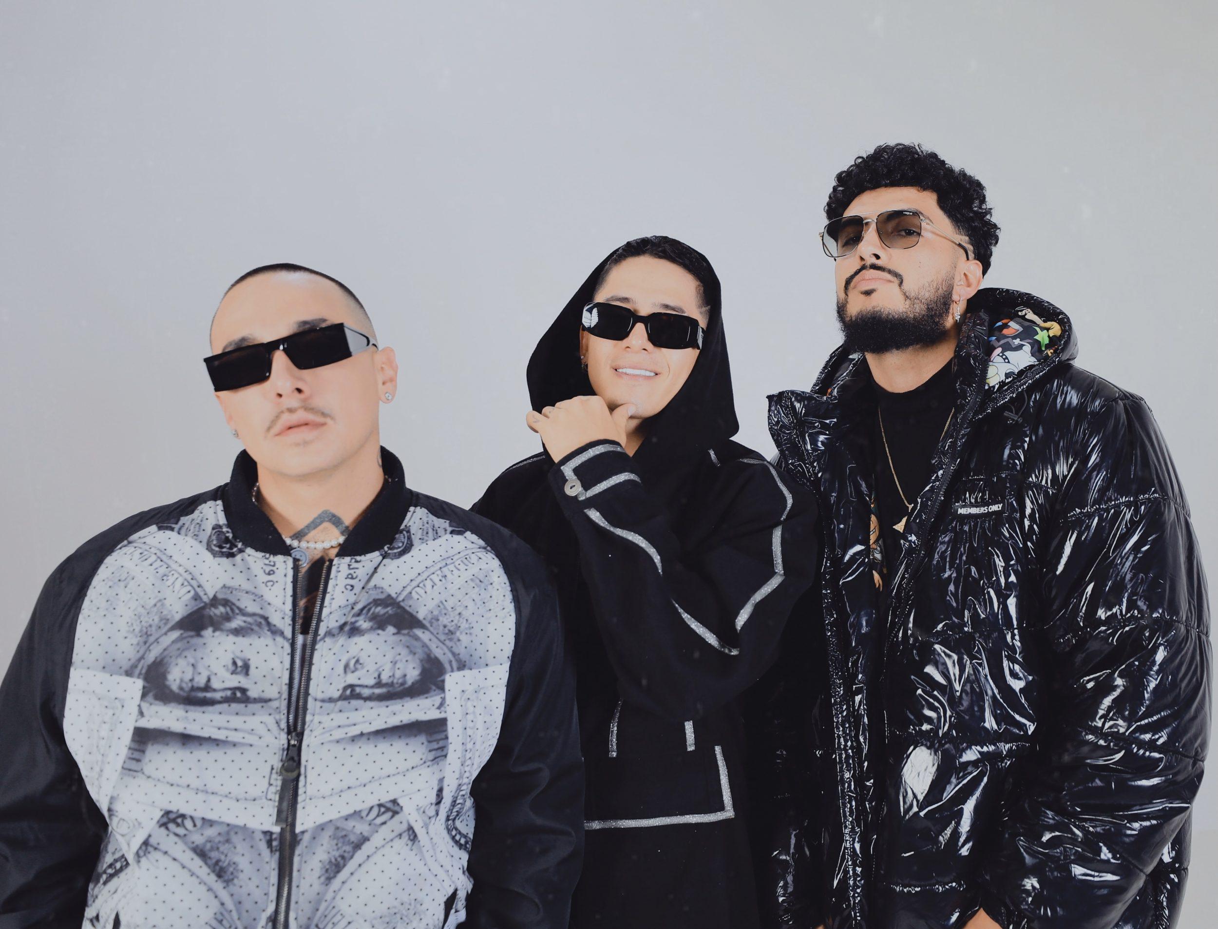 'Amor Tóxico', la canción tendencia en las plataformas digitales