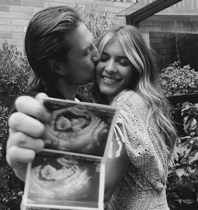 Laura Tobón anuncia que está embarazada de su primer bebe