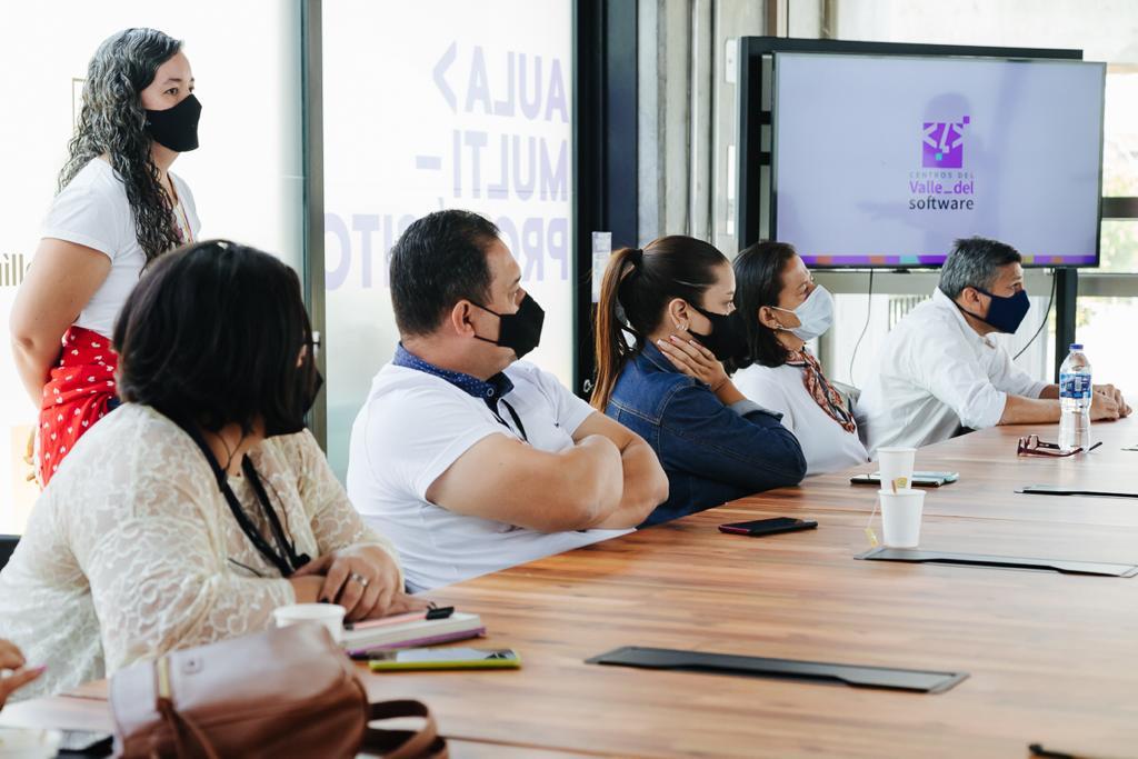 Medellín tendrá Embajadores del Valle del Software en los barrios y comunas