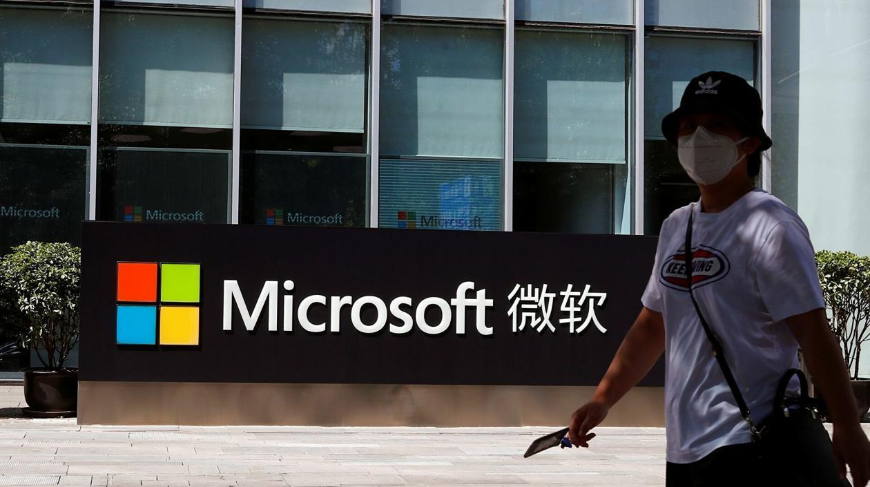 Estados Unidos, Unión Europea y OTAN acusan a China del hackeo global a Microsoft