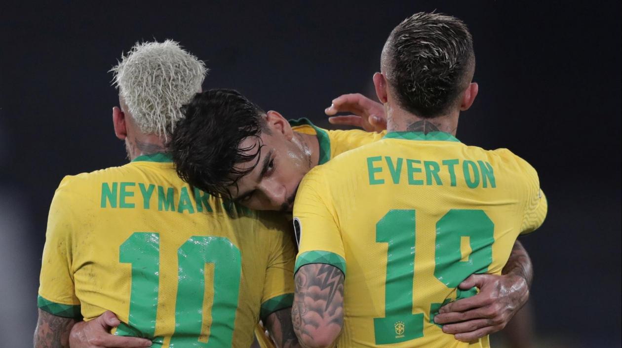 Brasil vs Chile, duelo de los dos últimos campeones en Cuartos de Copa América