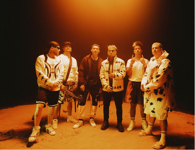 'Te Extraño', el nuevo tema de Ovy On The Drums junto a Piso 21 y Blessd