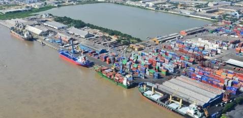 Fondo de Estados Unidos compró 78% de acciones del Puerto de Barranquilla