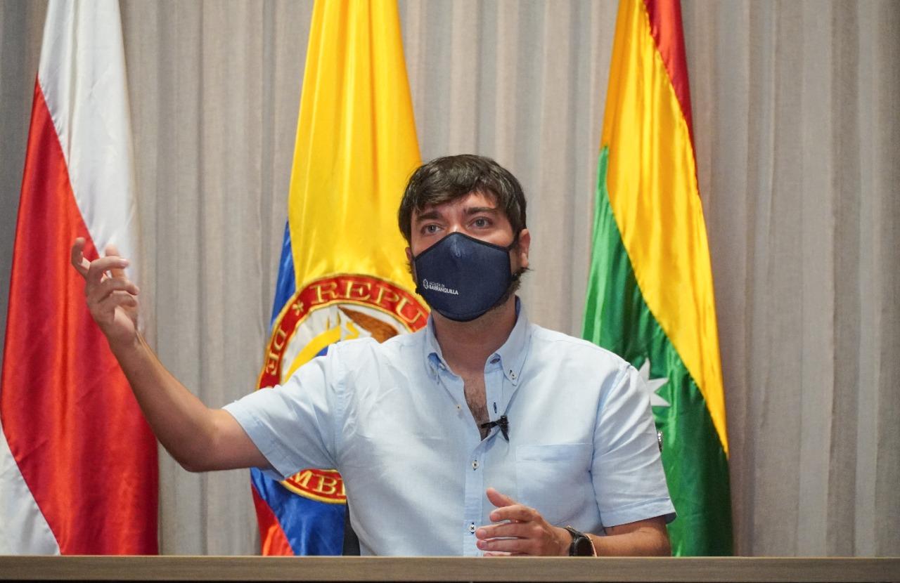 @JaimePumarejo a comediante bogotano: «No hay mayor ignorante que el que desconoce su ignorancia»