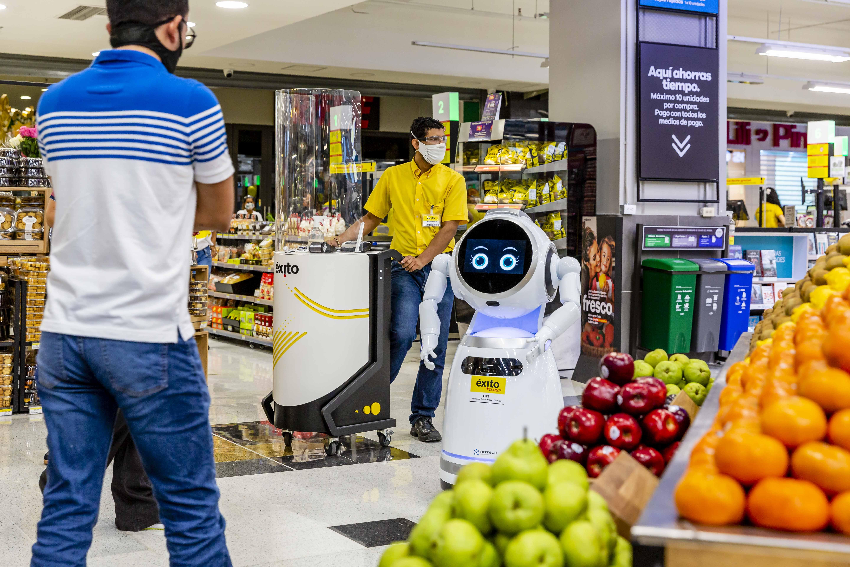 Expo Tecno Éxito 2021: la primera feria de tecnología de Grupo Éxito, con la que se busca democratizar este mercado