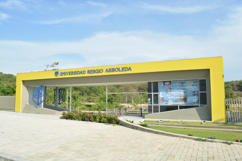 La Universidad Sergio Arboleda sede Barranquilla le entrega al caribe colombiano su primera generación de profesionales