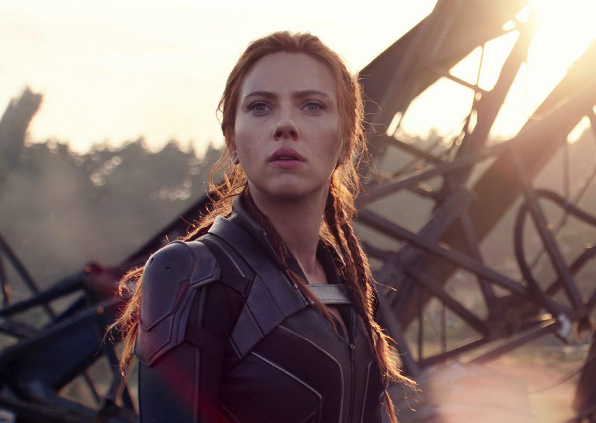 Scarlett Johansson demanda a Disney por incumplimiento de contrato
