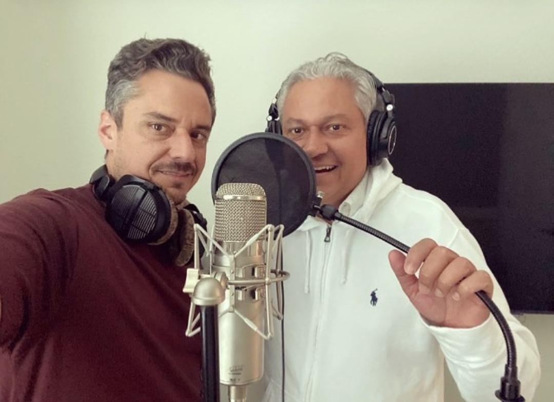 Orlando y Javier Soto conquistan las radios venezolanas con su éxito «Me Basta»