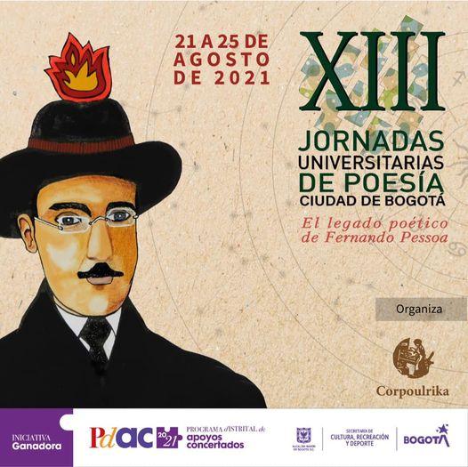 Escritores del Caribe Colombiano son protagonistas de las XIII Jornadas Universitarias de Poesía