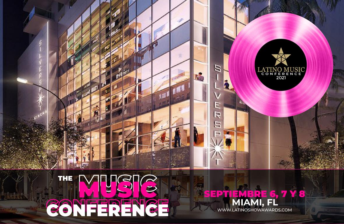 Charlie Zaa, Frankie Negron, Albita Rodriguez, Bacilos, JUAN Fernando Velasco estarán en Latino Music Conference