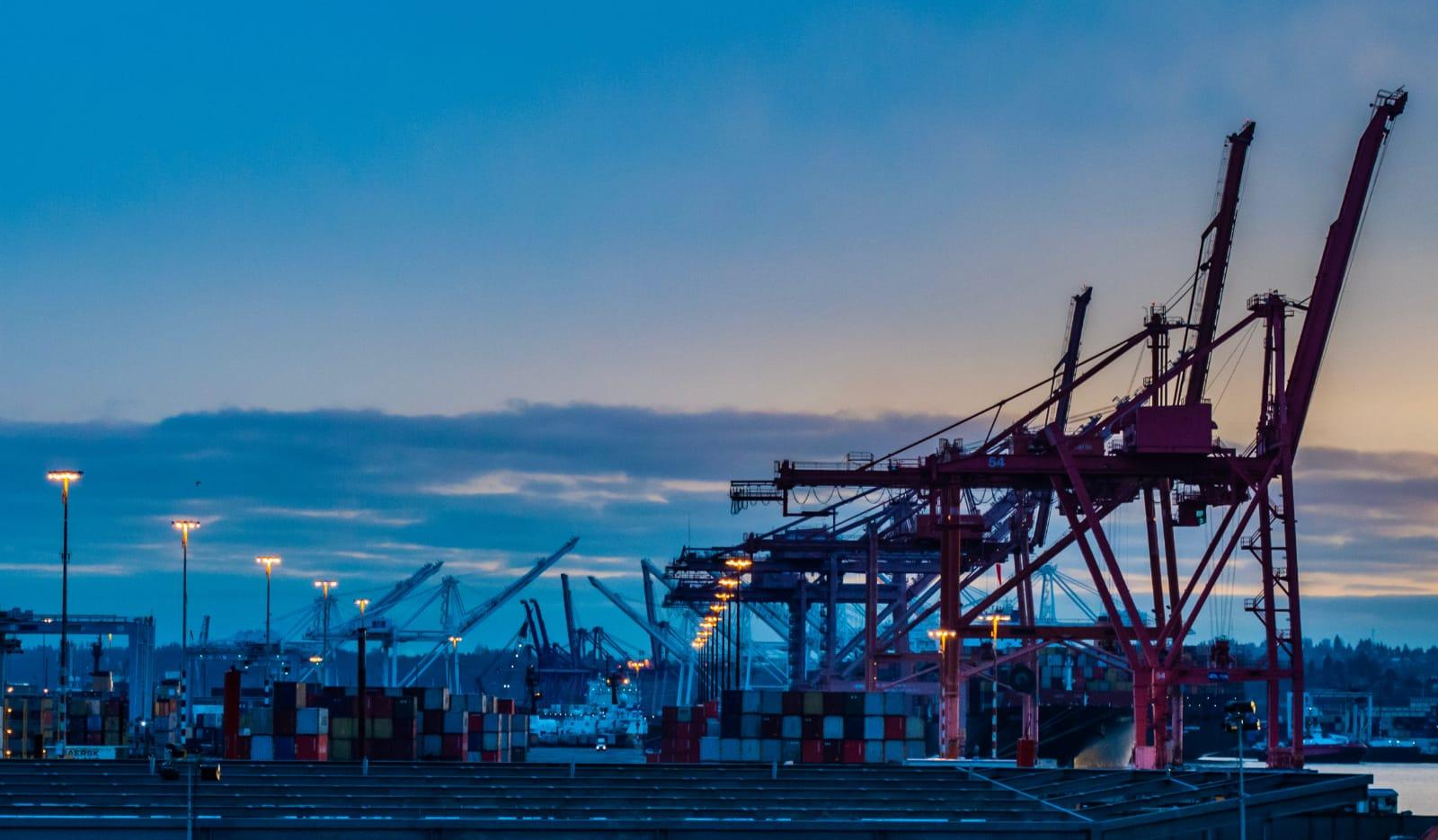 Gran Simposio Aduanero, Logístico, Marítimo y Portuario