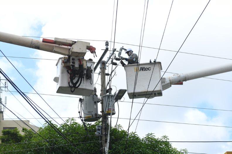 Se realizará mantenimiento eléctrico en Santa Verónica, Atlántico este jueves – @aire_energia