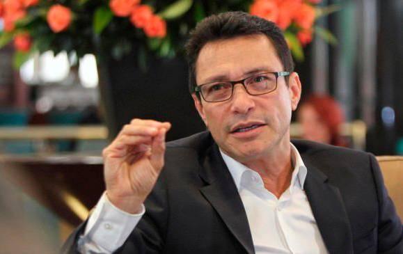 Carlos Caicedo asegura que salió de Colombia «por plan del 'Clan del Golfo'» para matarlo
