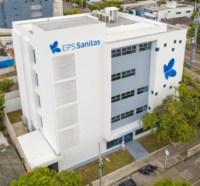 EPS Sanitas abre su quinto Centro Médico de Atención Primaria en Barranquilla, con capacidad para atender más de 7.500 consultas al mes, y amplía las alternativas de atención para los habitantes de la capital del Atlántico