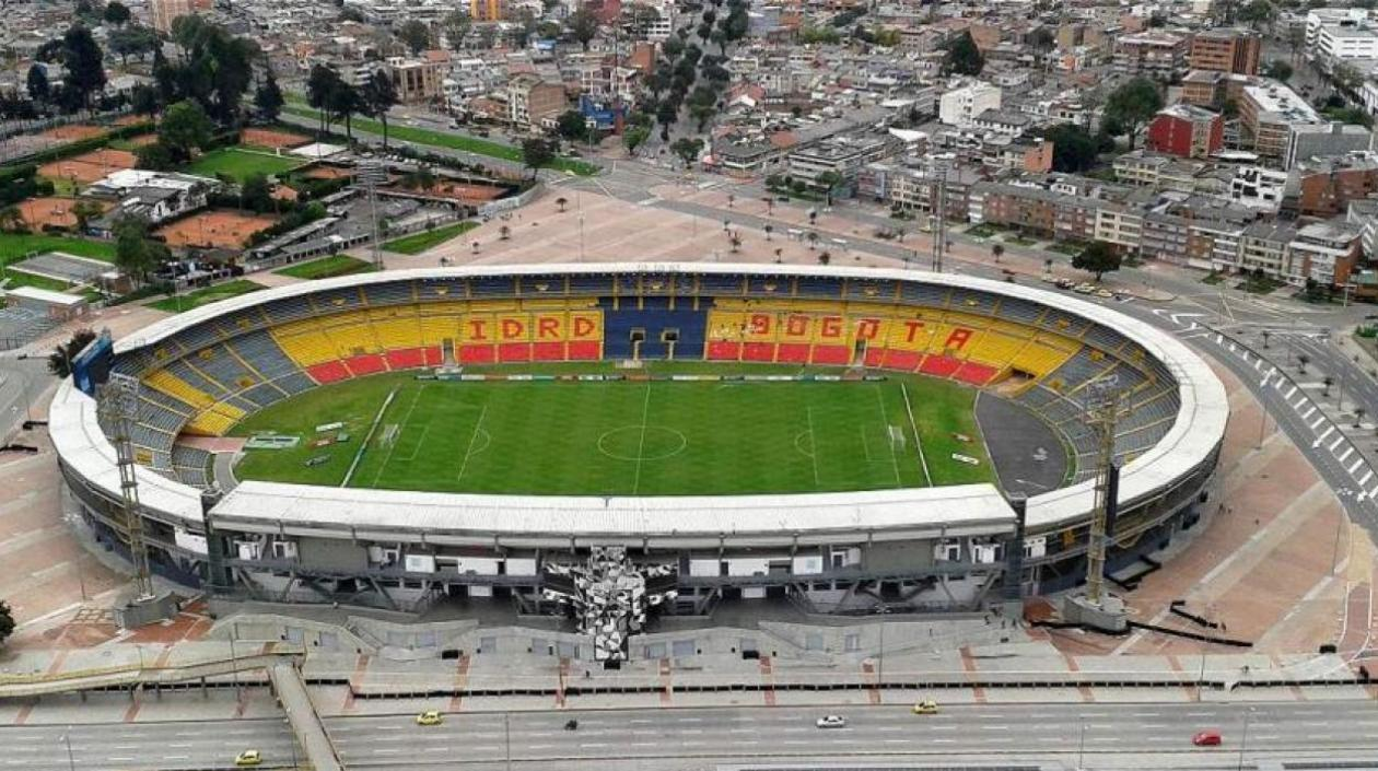 Alcaldía de Bogotá autoriza el regreso de los hinchas a los estadios