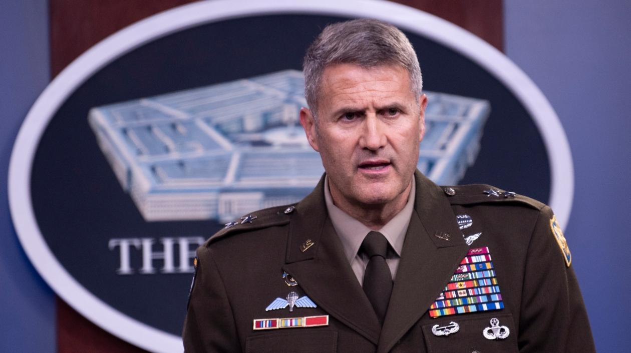 El Pentágono concluye que hubo una explosión en Kabul: 161 muertos