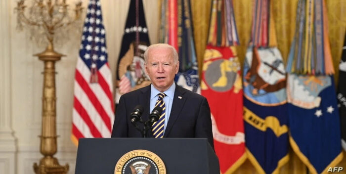 Estados Unidos trasladará a Catar su misión diplomática en Afganistán