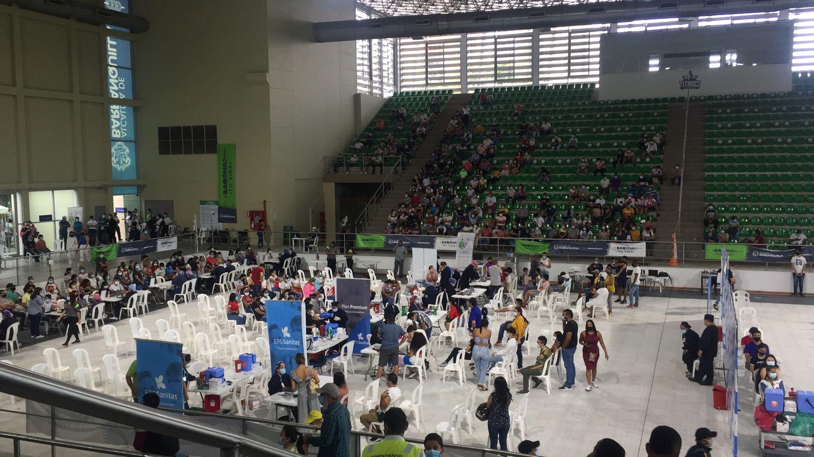 @alcaldiabquilla confirma llegada de vacunas Sinovac y Pfizer a Barranquilla