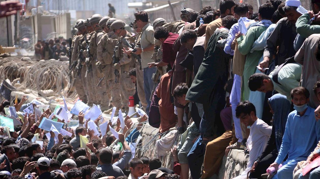 6 muertos y 30 heridos, tras las dos explosiones en Kabul, según informe de ONG italiana