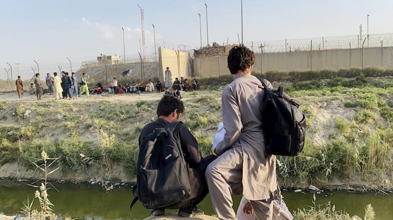 La OMS alerta de que solo tiene material médico en Afganistán para una semana