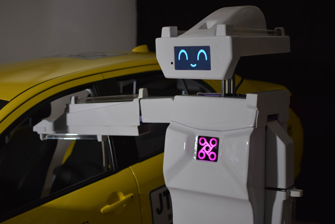 Taxis Libres se une a Enovic para fortalecer la bioseguridad durante los viajes