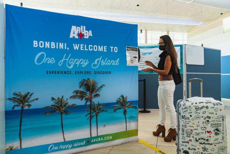 Estos son los requisitos para visitar Aruba y vivir unas vacaciones de ensueño