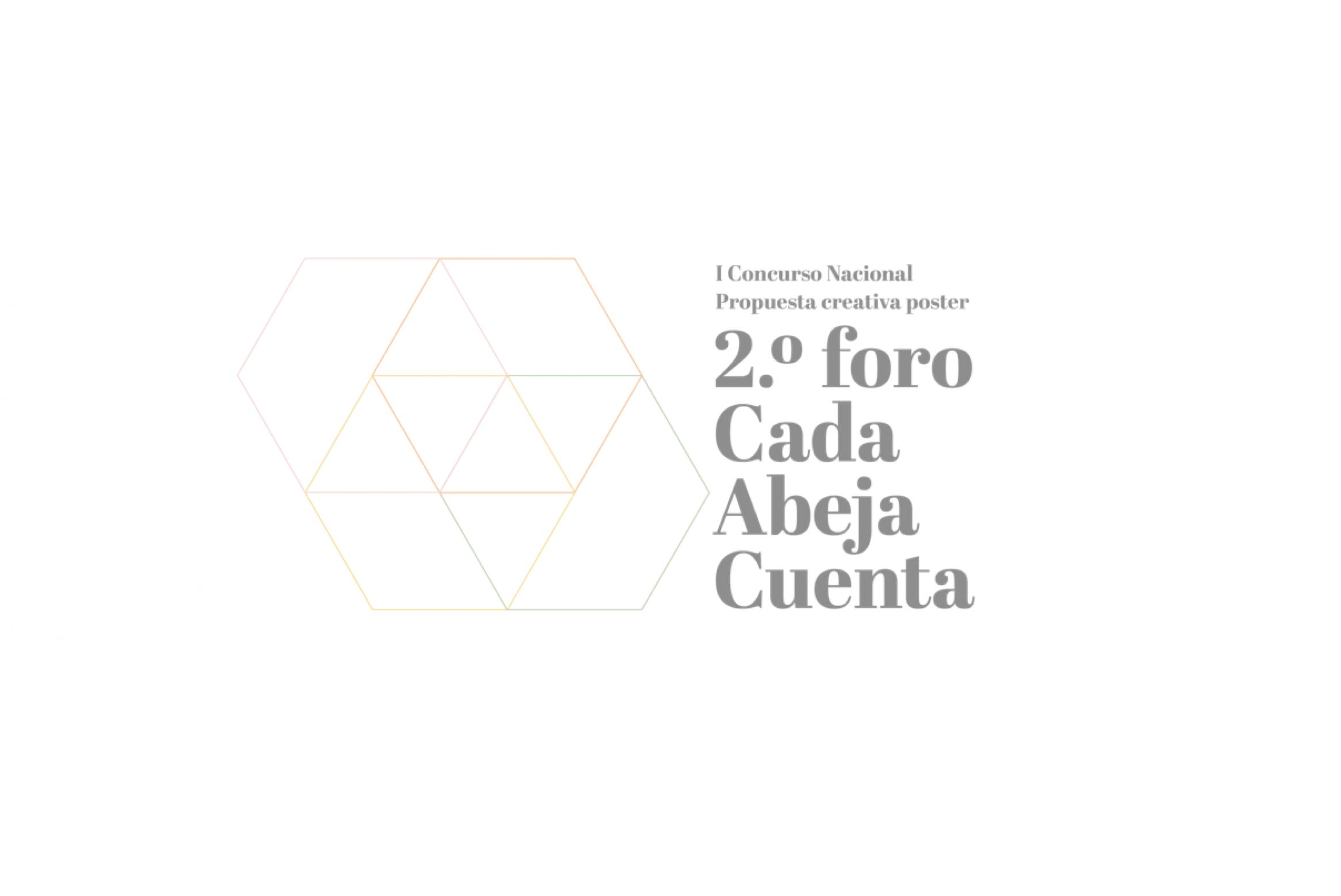 La iniciativa medioambiental Cada Abeja Cuenta busca creativo para diseñar su imagen para el 2022