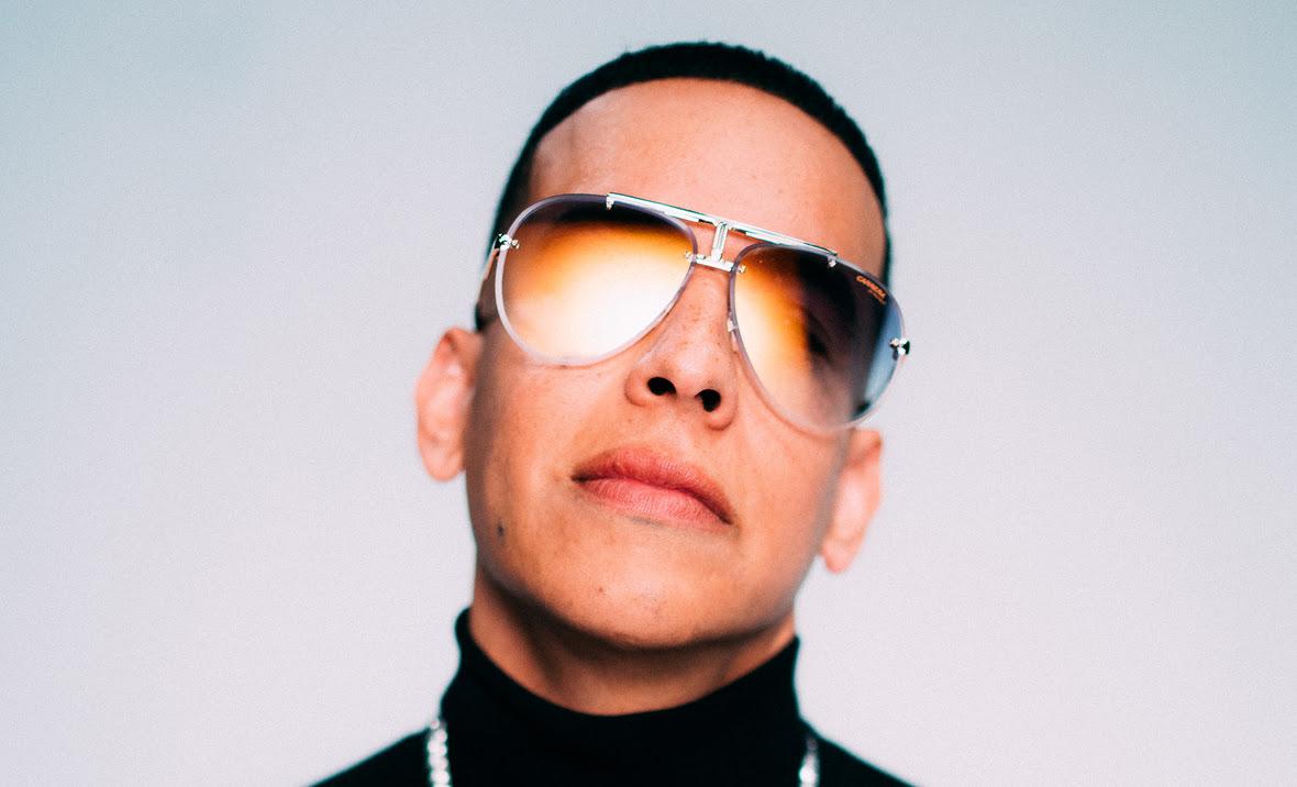 Daddy Yankee, será honrado con el premio Billboard Salón de la Fama que otorgan los Premios Billboard de la Música Latina 2021