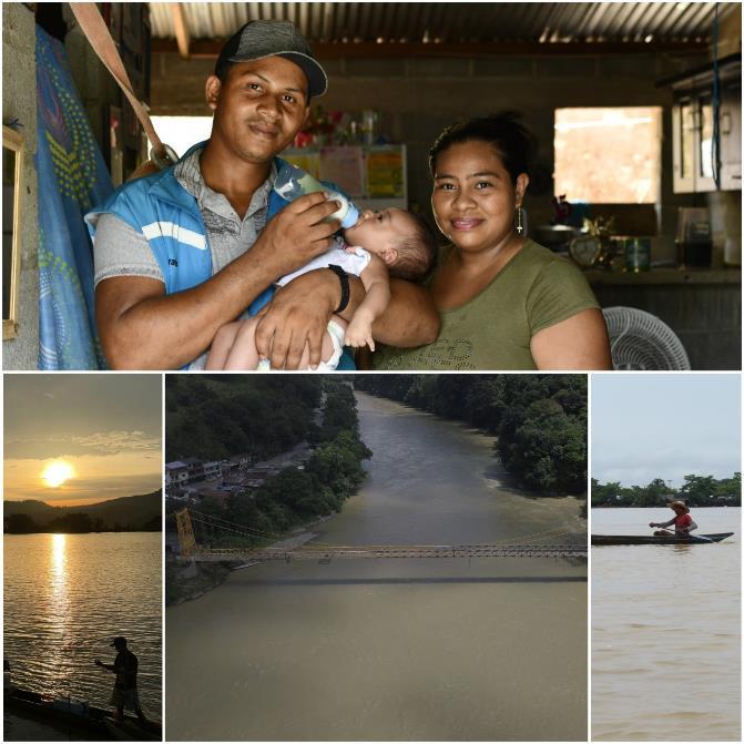 EPM culminó el proceso de retorno con las familias evacuadas de forma preventiva por la contingencia en Hidroituango