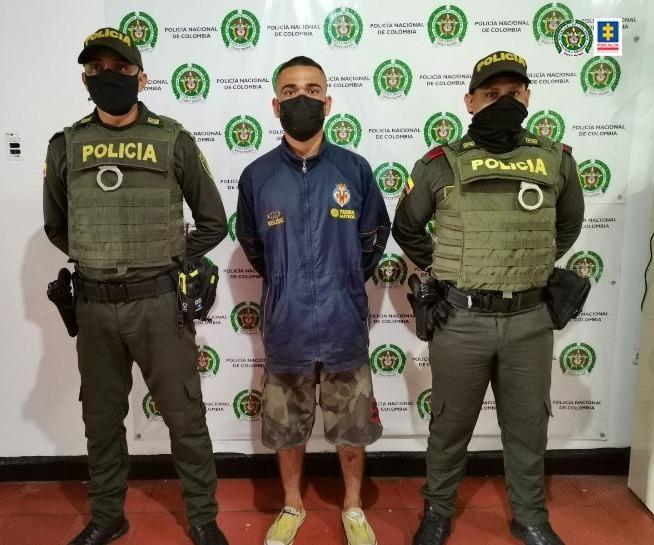 A prisión un hombre que evadió la detención domiciliaria