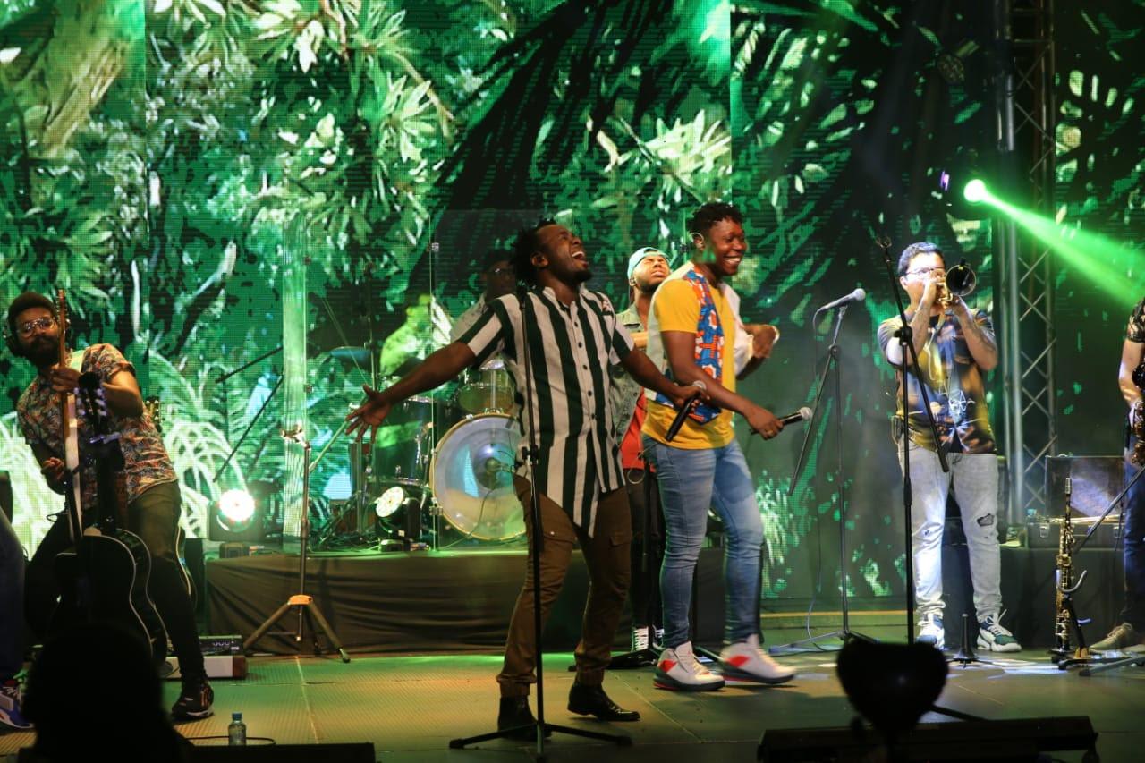"""Herencia de Timbiquí retoma su gira de conciertos por Colombia denominada """"Entre los ancestros y la modernidad"""" – @herenciagrupo"""