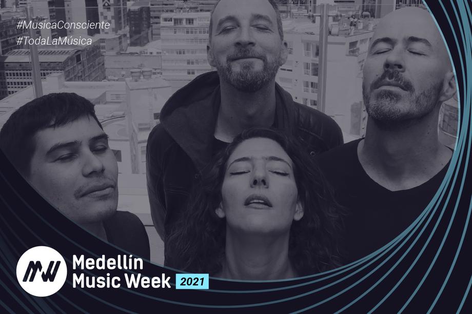 Medellín music week celebra 30 años de estados alterados junto a la filarmónica metropolitana