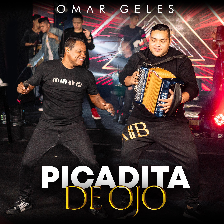 """Omar Geles presenta su """"Picadita De Ojo"""""""