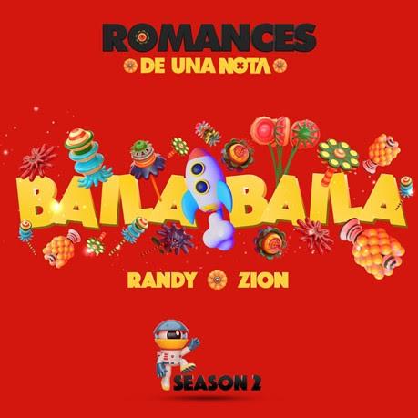"""Randy y Zion se unen en un reggaetón divertido y provocativo """"Baila baila"""""""