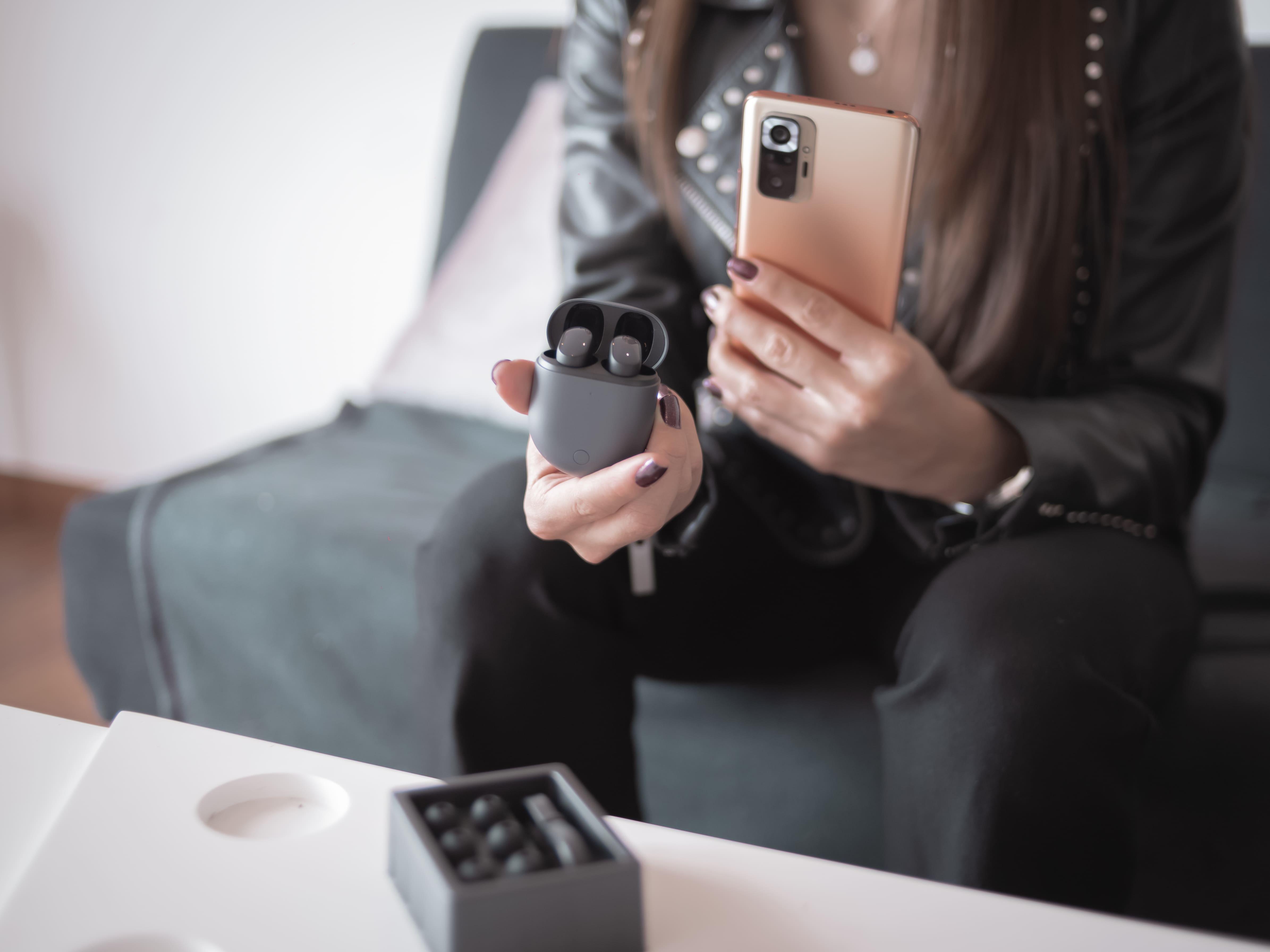 Xiaomi anuncia la llegada del Redmi 10: el smartphone que reinventa la experiencia en la gama de entrada en todos los niveles