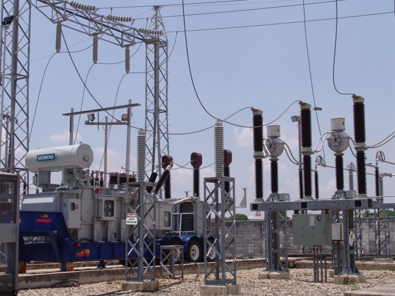 Este viernes 10 de septiembre Labores eléctricas en las subestaciones Rotinet, Manatí y Campo de La Cruz – @Aire_Energia