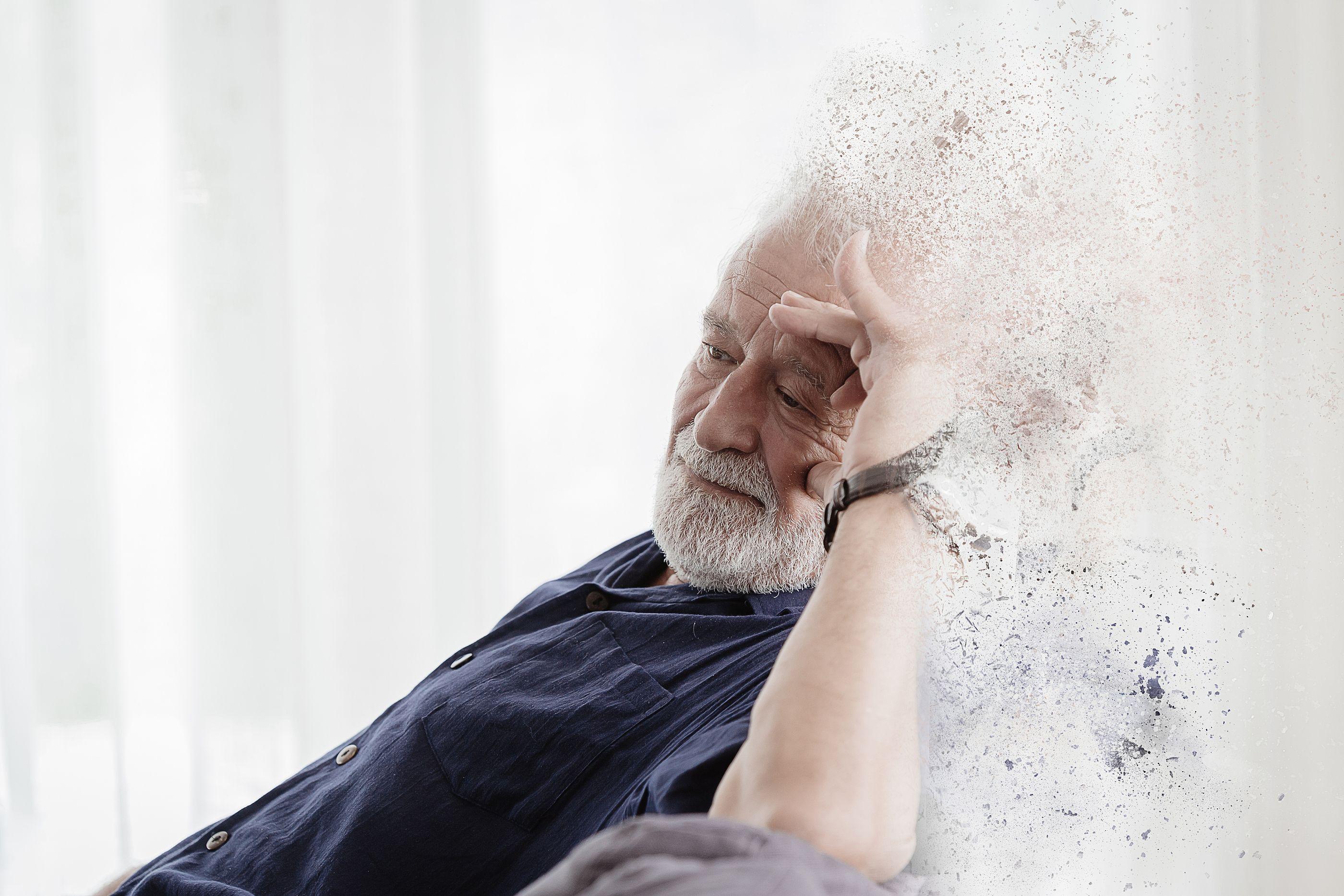 Hábitos de vida saludable disminuirían el riesgo de padecer Alzheimer