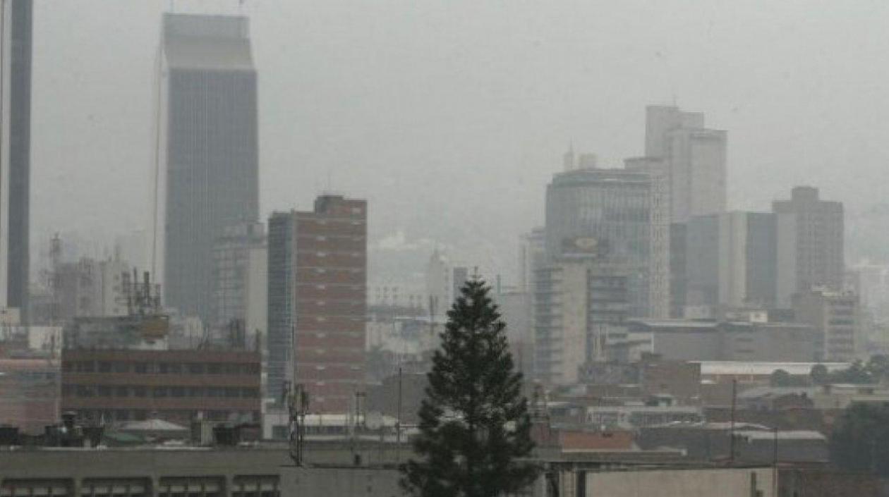 La calidad del aire exterior no está protegida en el 34% de los países